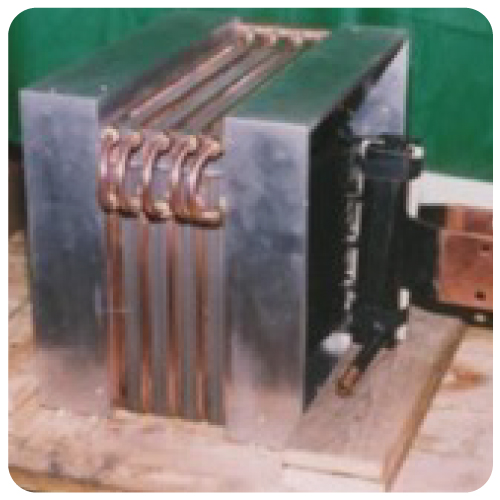 Image of a Power Transfomer